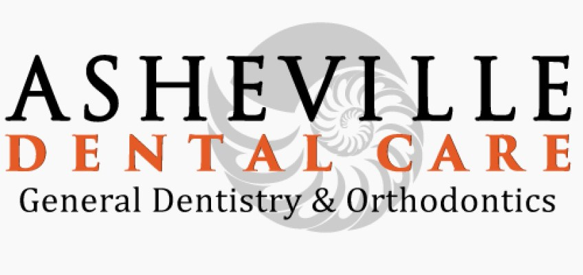 LOGO DESIGN Asheville Dental Care