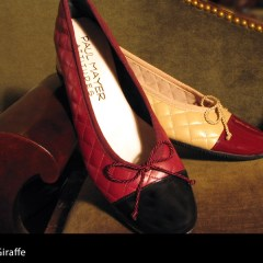 PHOTOGRAPHY: Product Photography – Shoes