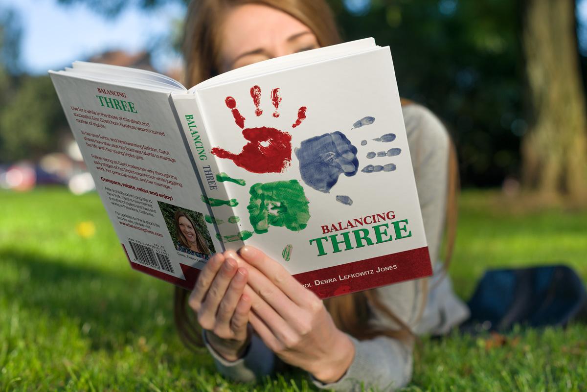 Book Cover Design by Irishguy Design Studio