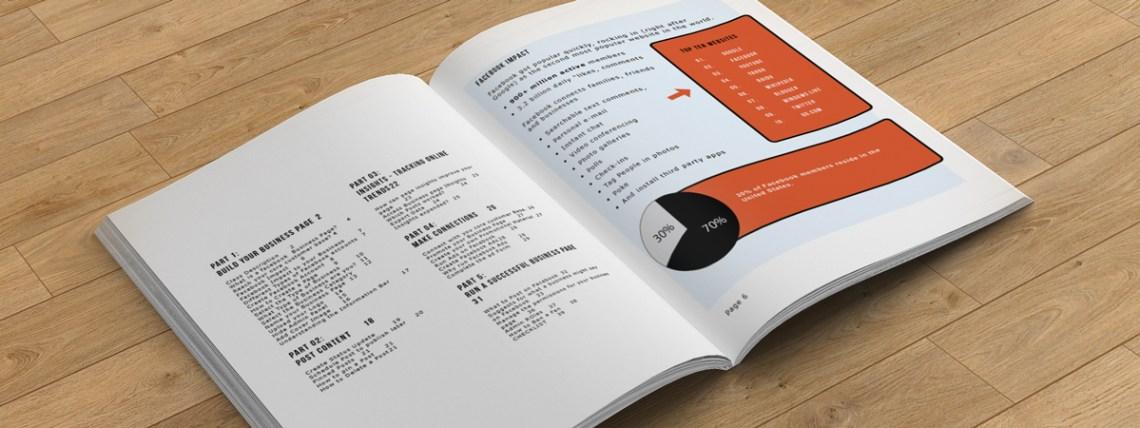 Book Design Asheville