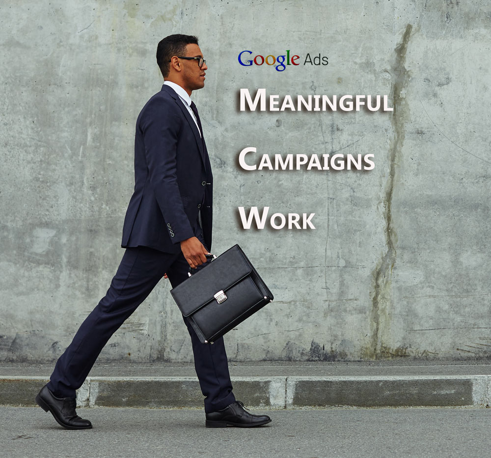 Google Ads Asheville