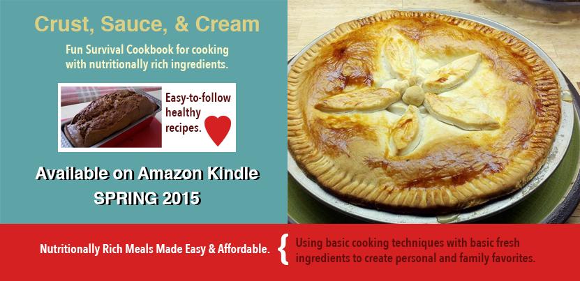 BOOK: Cook Book