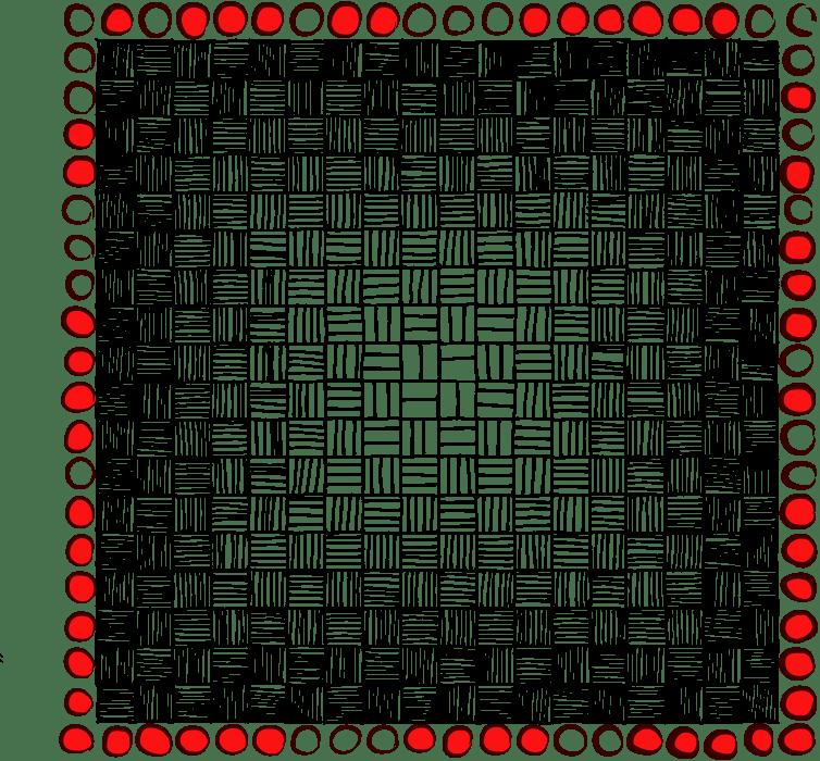 LINES - Created by Gary Crossey (Irish Guy)