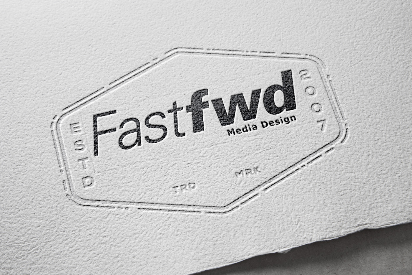 LOGO: Fastfwd