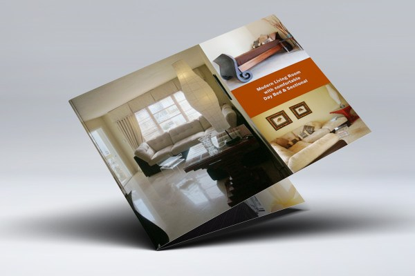 Graphic Design and Photography services for Postcard Design