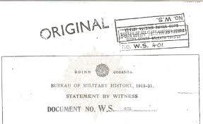 Bureau of Military