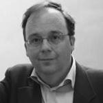 Professor Peter McDonald