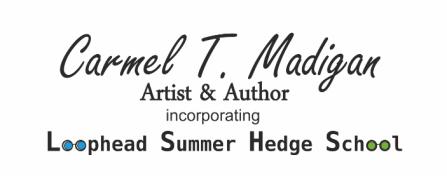 Carmel Madigan logo