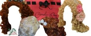 Camelia Rose Wigs
