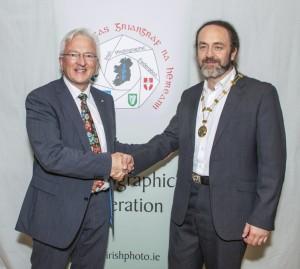 John Cuddihy & Michael O'Sullivan