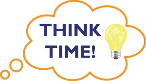 think-time