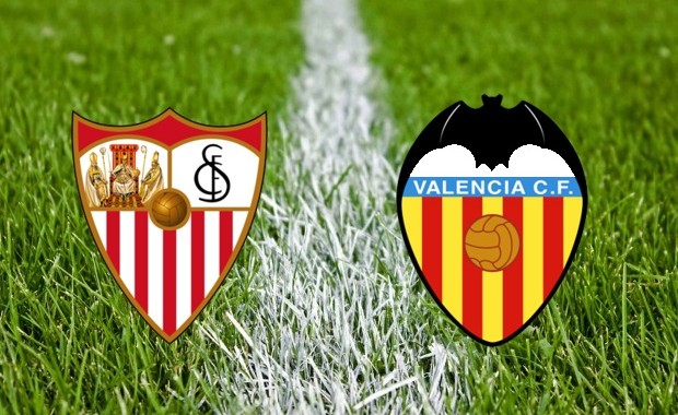 Image result for Sevilla  vs  Valencia CF