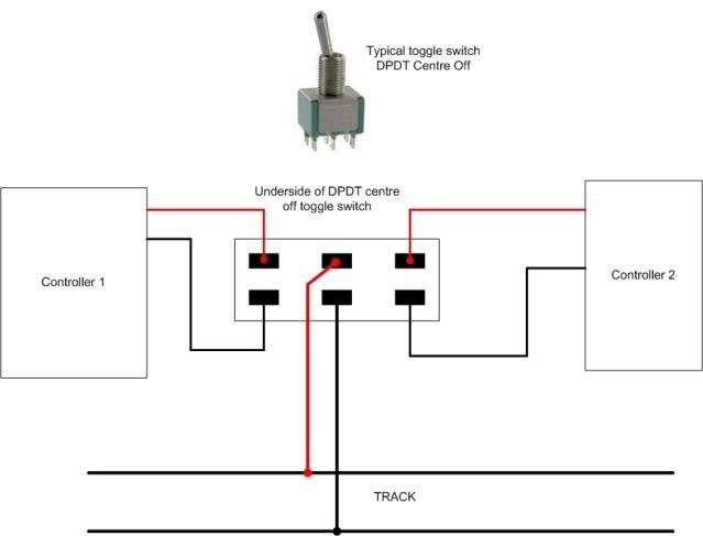 120v dpdt toggle switch wiring diagram  schematic wiring