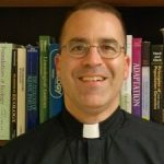 Fr. Terry Ehrman, CSC