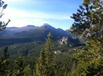 Longs Peak, RMNP.
