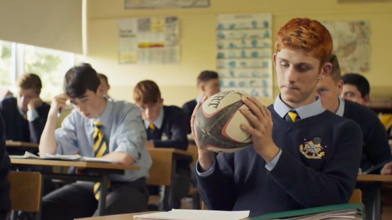 The Official Trailer For Irish Comedy 'Handsome Devil