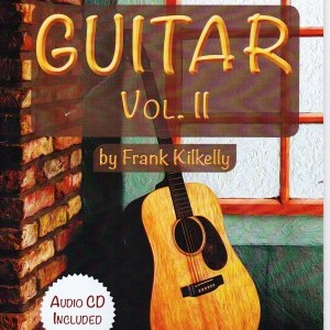 Vol 2 front cover