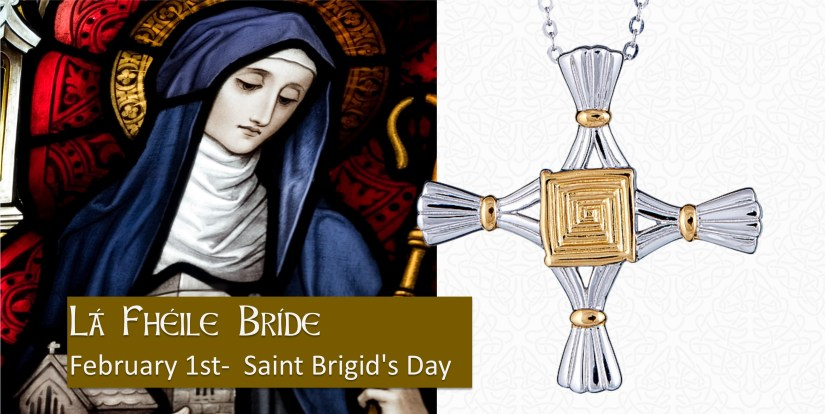 saint brigid banner new site banner
