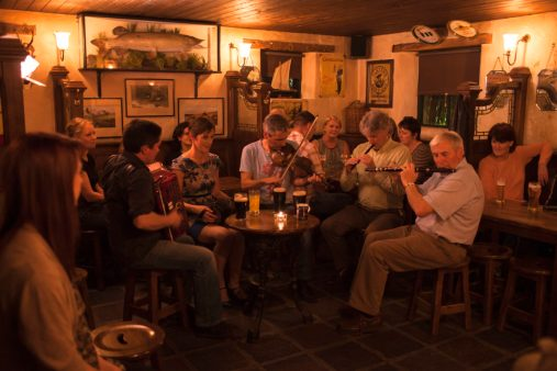 Tradition Irish Music