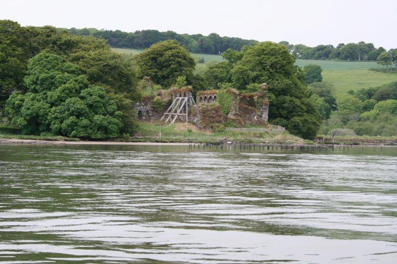 Molana Abbey