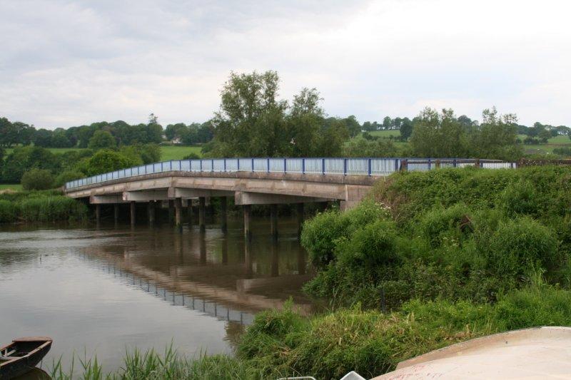 Camphire Bridge