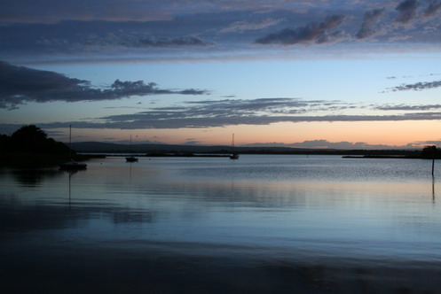 ... or Kilgarvan, both on Lough Derg.