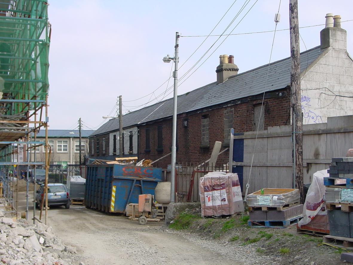 Basin Street Upper 1