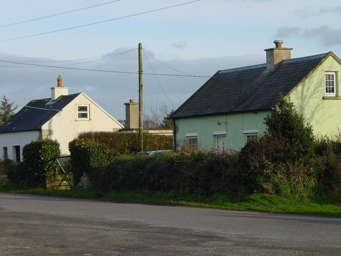 Cottages at Doonane