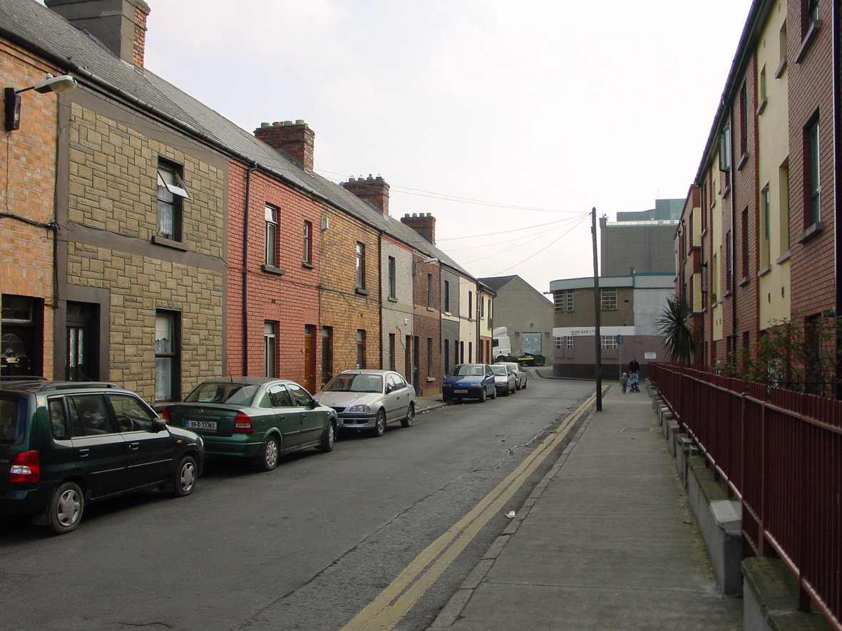 St James's Avenue