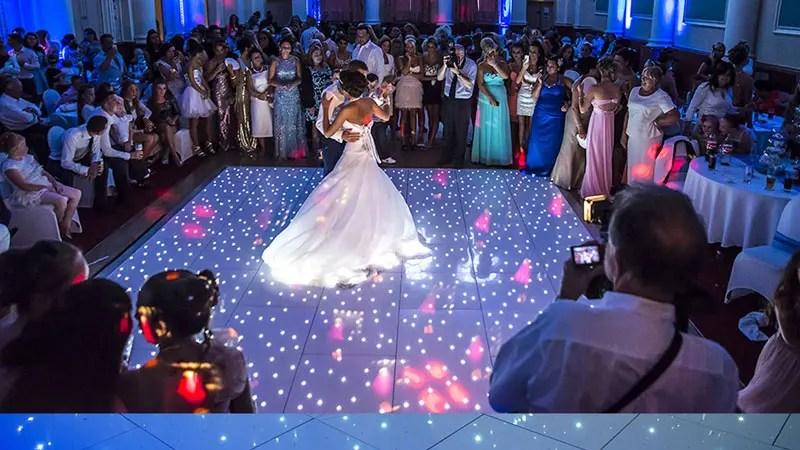Top Wedding Entertainment Ideas For 2015