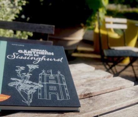 Gärtnern wie in Sissinghurst (Buch)