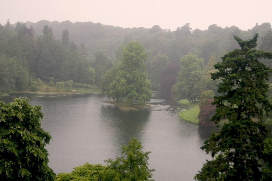 Stourhead (Landschaftspark)