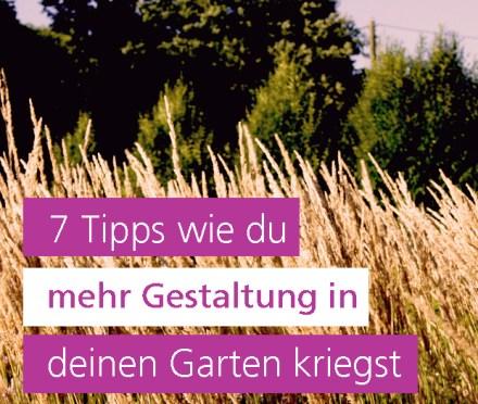 Garten Planung Gartengestaltung