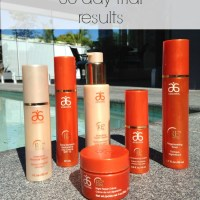 Beauty News: My 30 Day Arbonne Trial Feedback