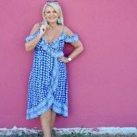 Must Have Summer Dress - Yes you NEED it!