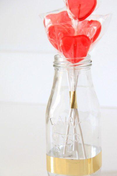 Fun Little DIY Valentine's Day Gifts