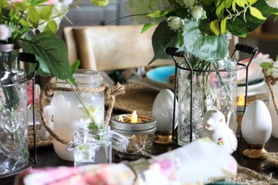 Easter Tablescape 26