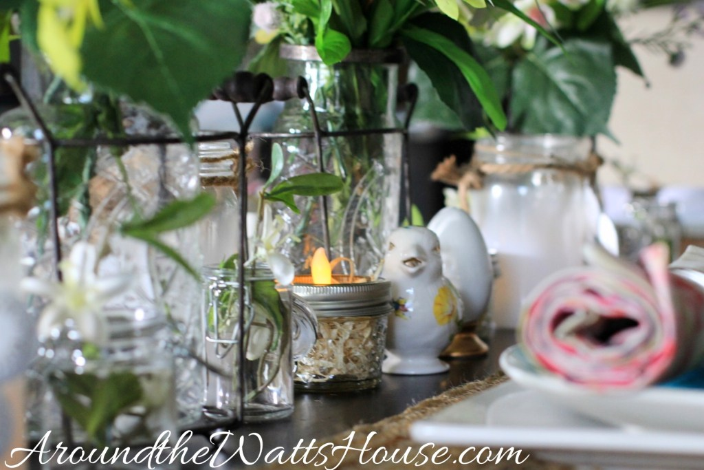 Easter Tablescape 34