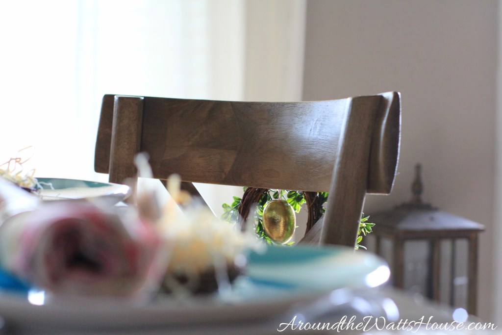 Easter Tablescape 35