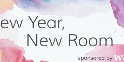 New Year, New Room Bedroom Refresh with Wayfair.com