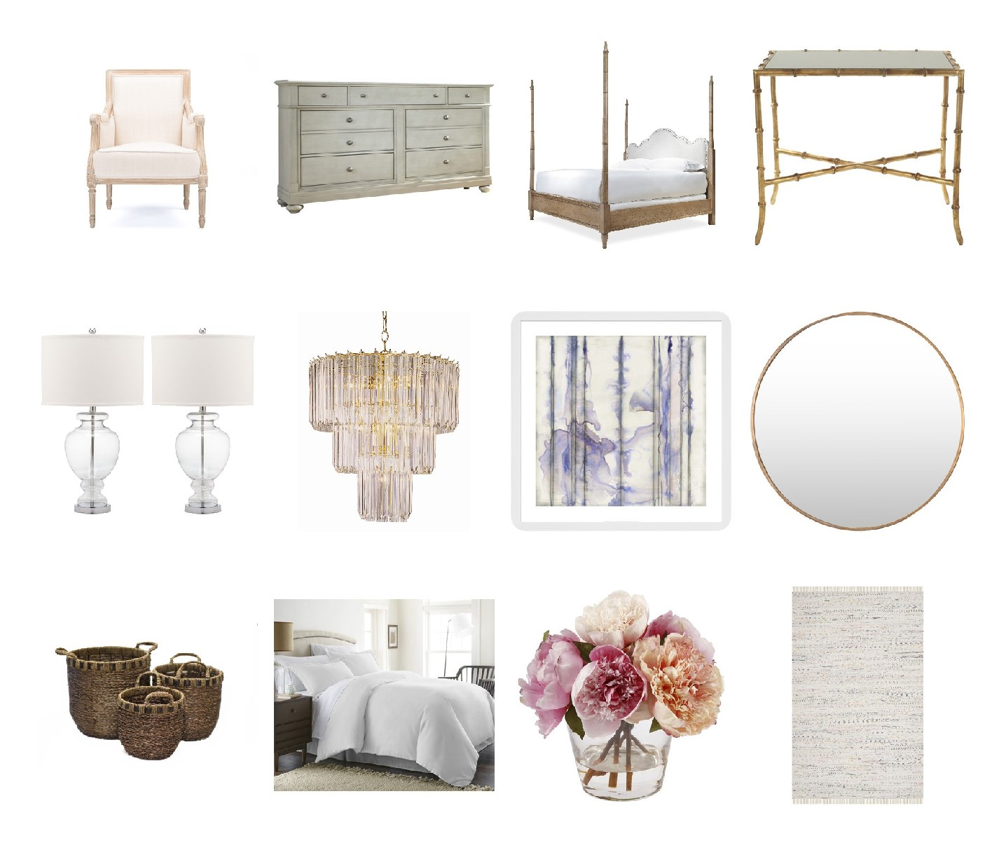 New Year, New Room Bedroom Ideas Wayfair.com