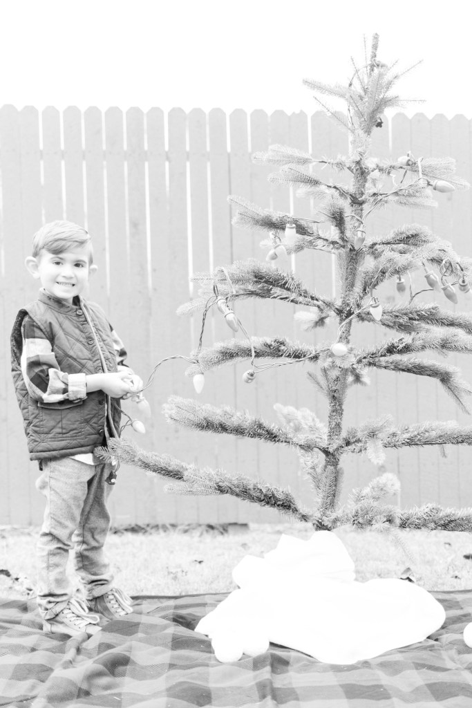 Christmas Card Photo Idea-IrisNacole.com