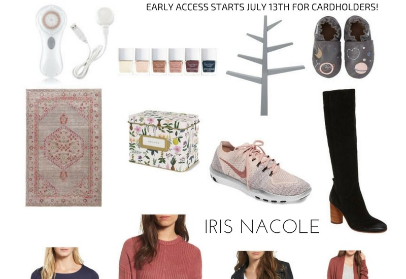 Nordstrom Anniversary Sale, Home, Beauty, Fashion, and Accessories. Collection by IrisNacole.com