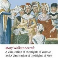 A Vindication of the Rights of Woman: the first few chapters