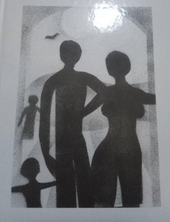 דמויות על ספר