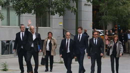 govern-forcadell