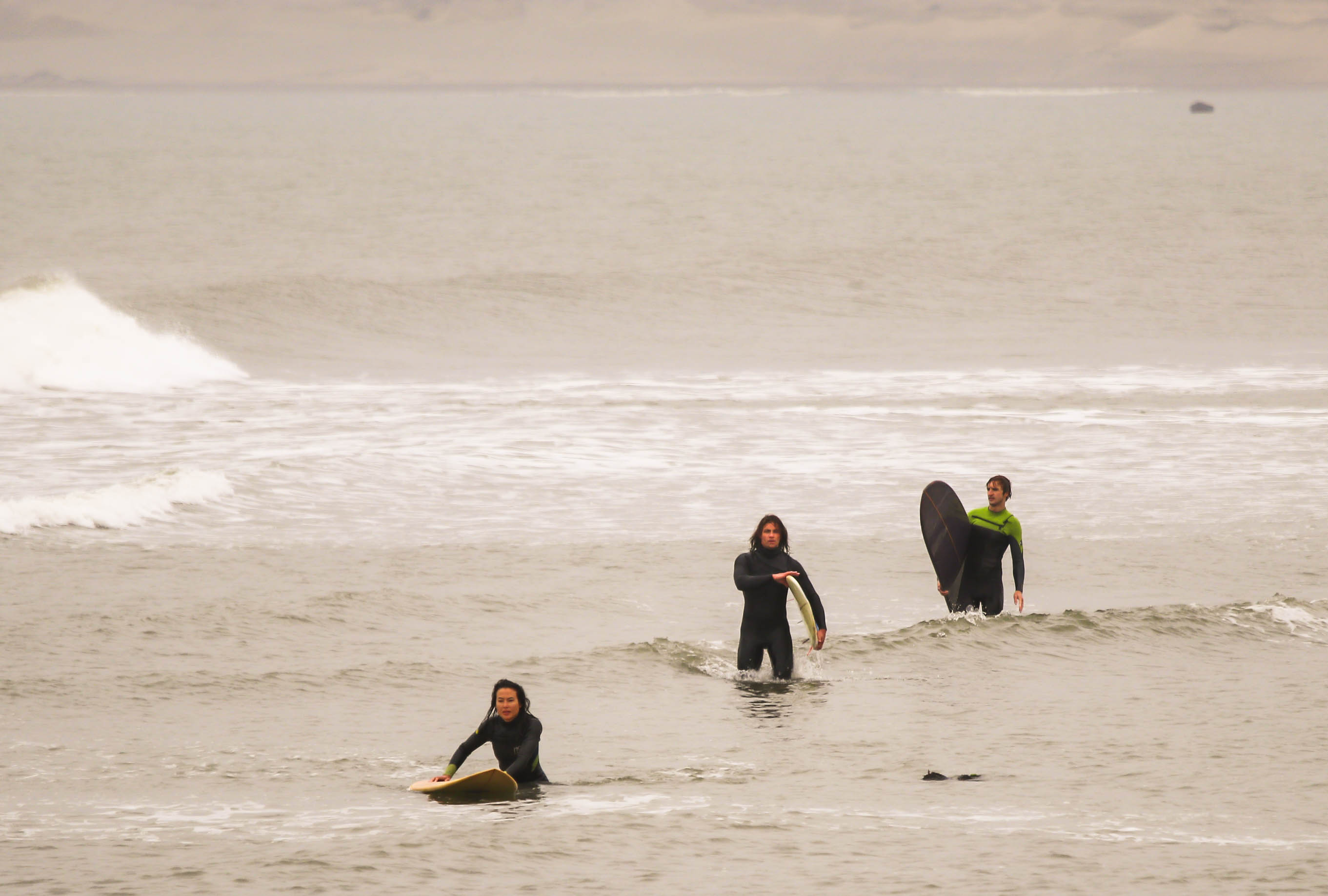 Family photo surfing 3