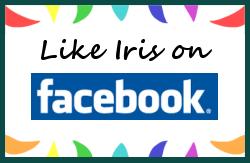Like Iris on Facebook!