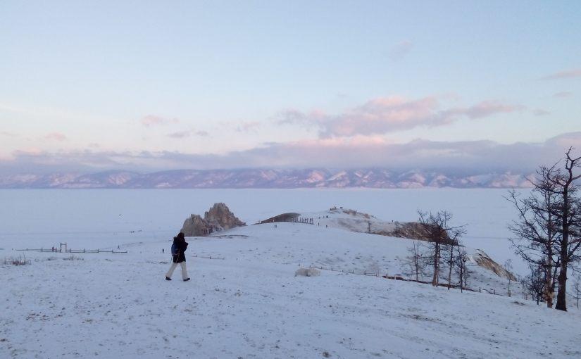 Olkhon Island Trip