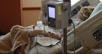 Szpital Uniwersytecki Tallaght odwołuje operacje i zamyka sale operacyjne, aby przygotować się na wzrost liczby pacjentów z COVID-19